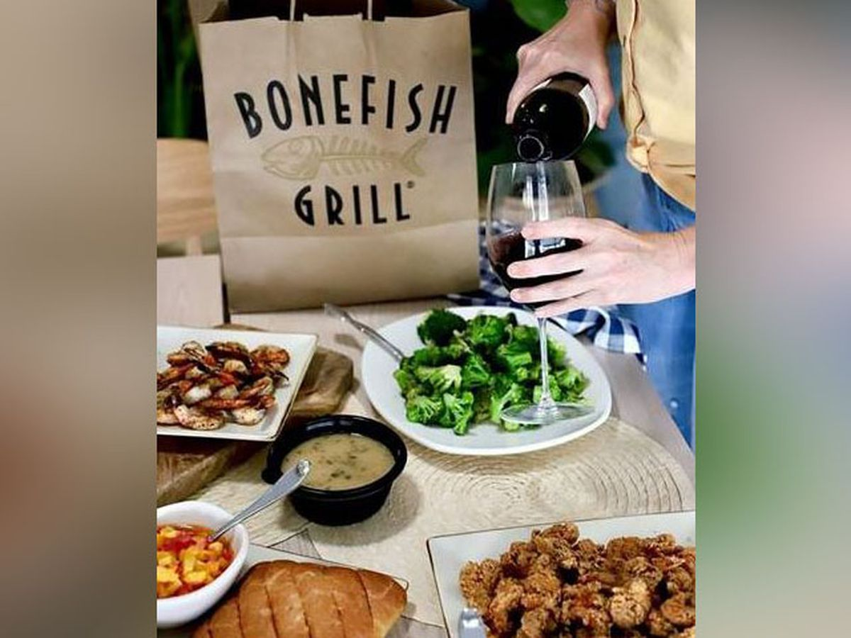Bonefish Grill to offer Easter dinner family bundle