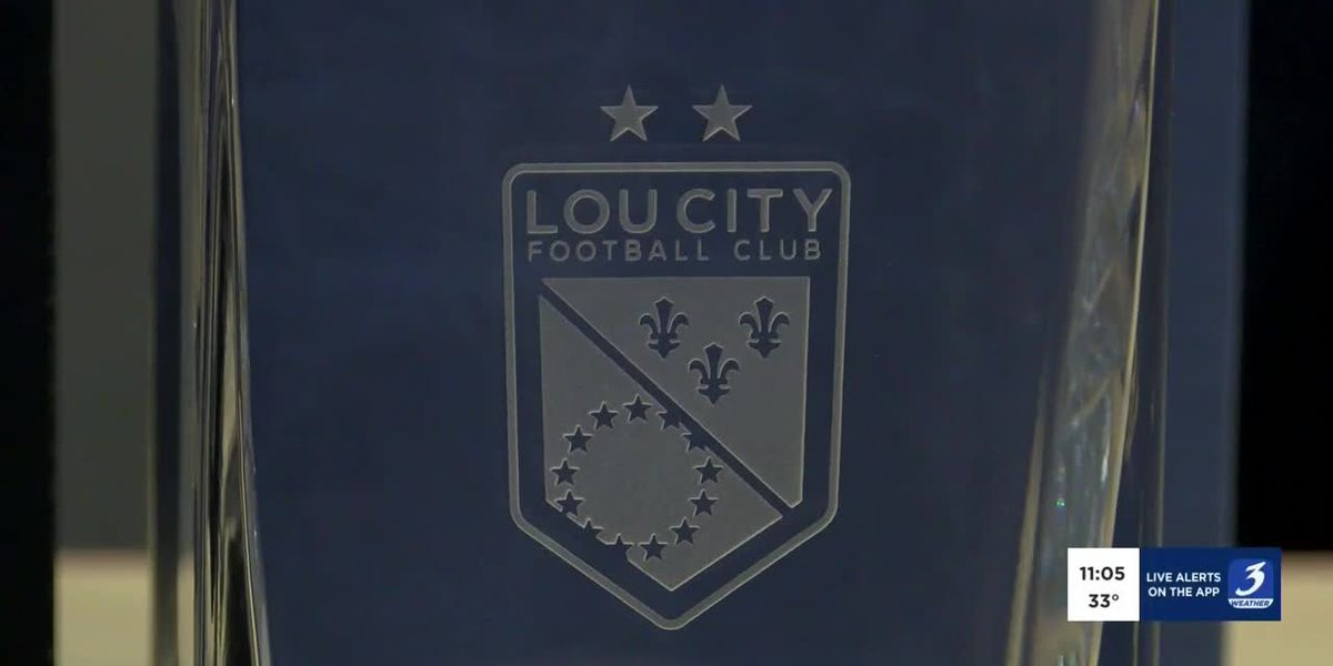 LouCity FC stops production on merchandise with new crest following fan backlash