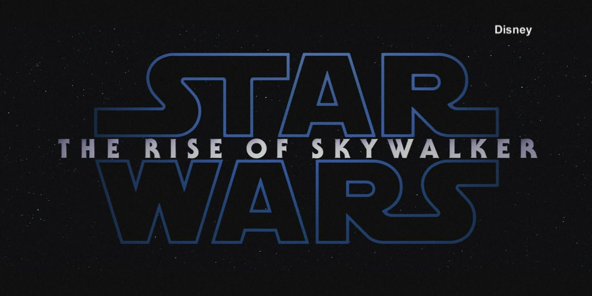 Star Wars The Rise Of Skywalker Debuts On Disney Plus