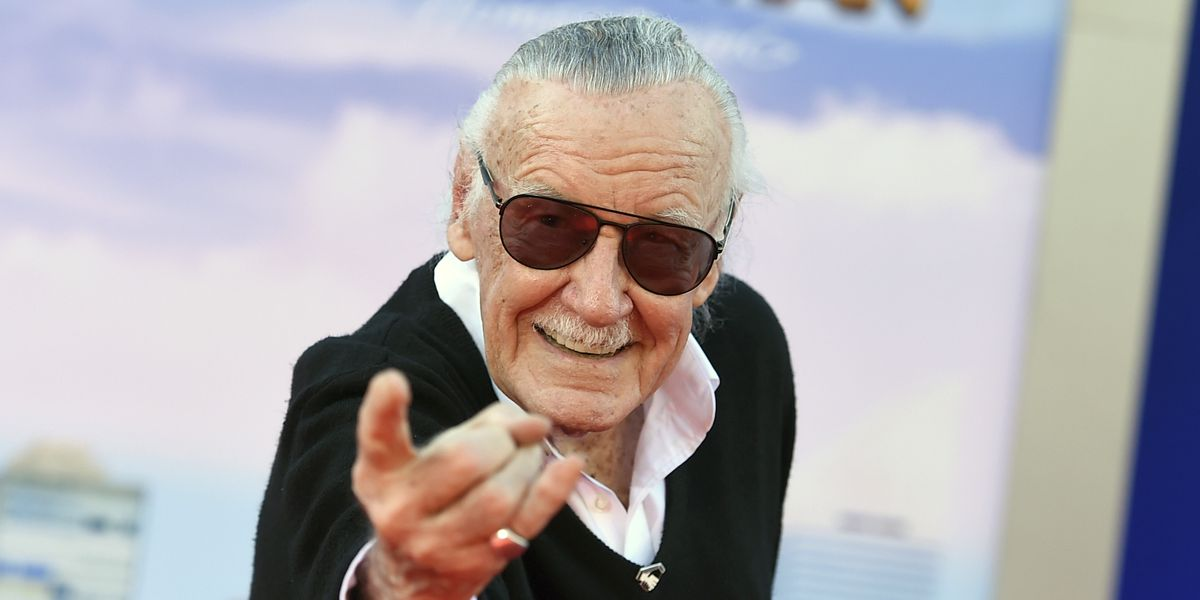 Private funeral held for Stan Lee, more memorials in works