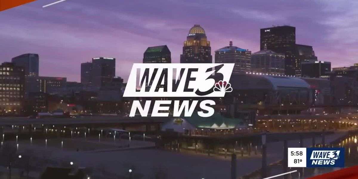 WAVE 3 News Friday evening, August 14, 2020
