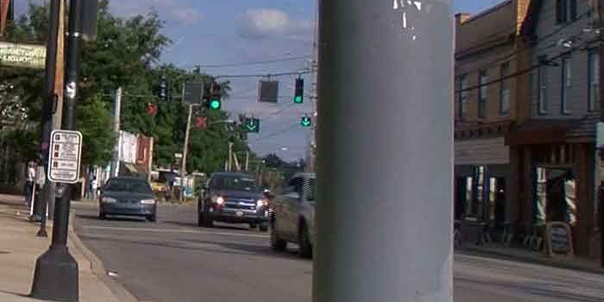 Coming soon: Crackdown on rush hour parking on Baxter Ave, Bardstown Rd
