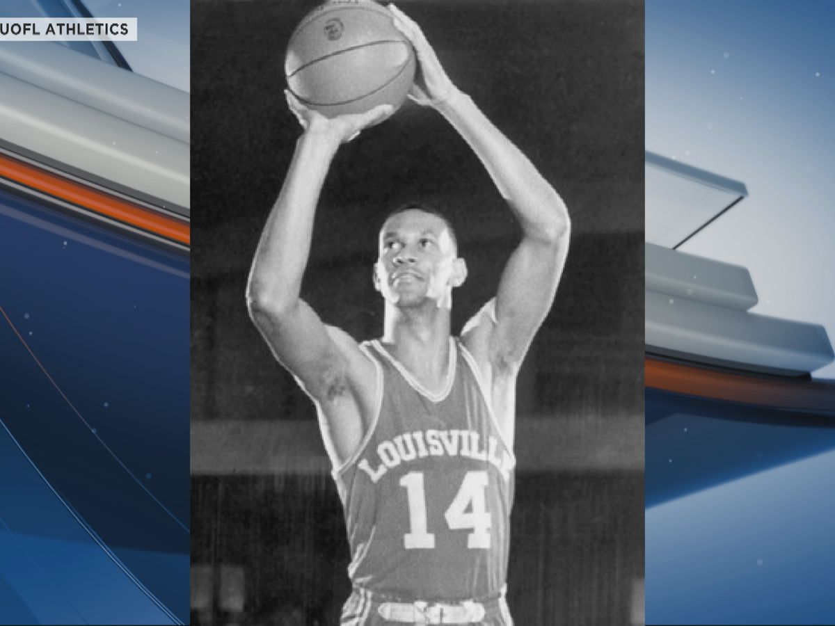 Hall-of-famer Alfred 'Butch' Beard wants to cut ties with UofL