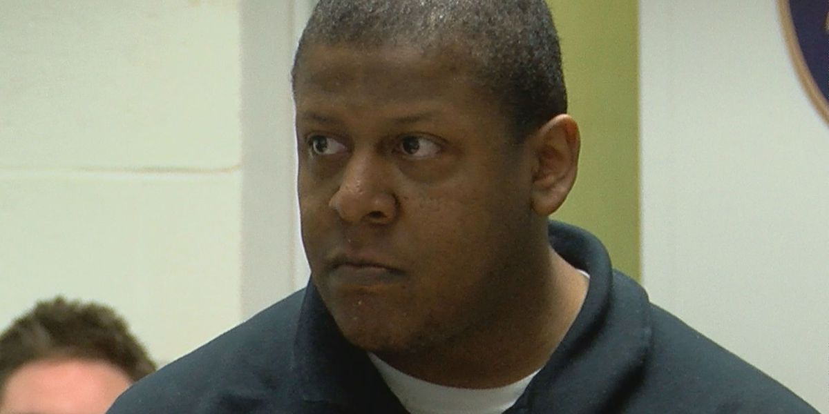 JCPS employee arraigned for bringing gun to district headquarters