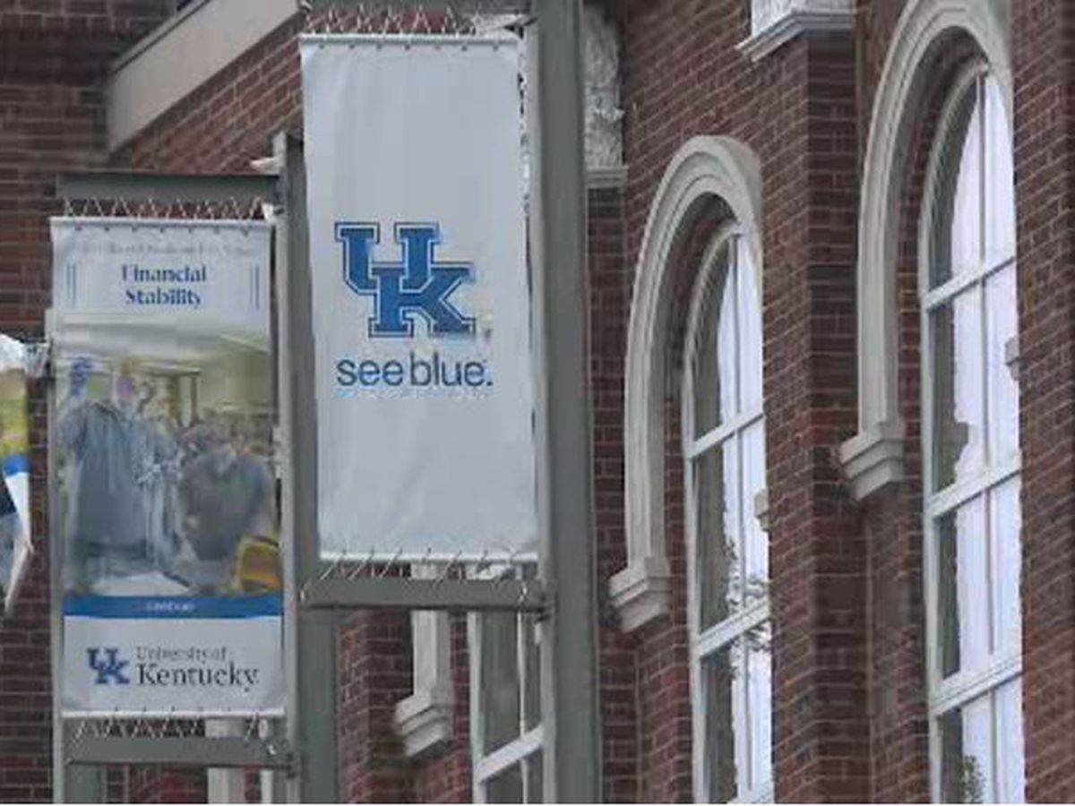 University of Kentucky mistakenly sends 500,000 acceptances