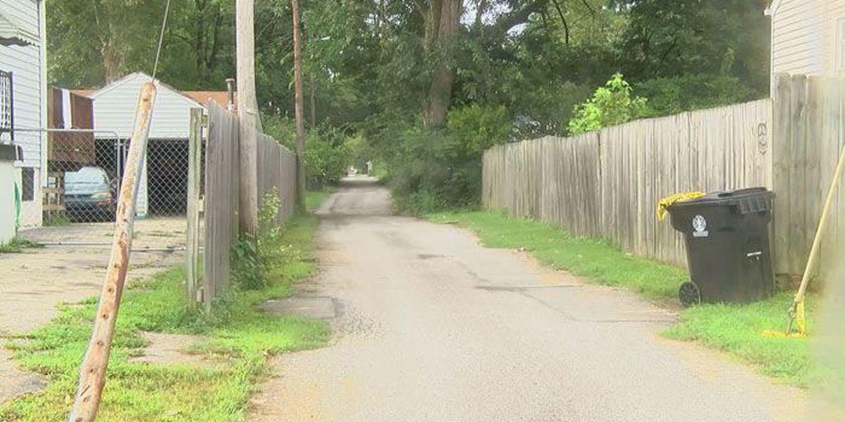 Violence rocks Beechmont neighborhood