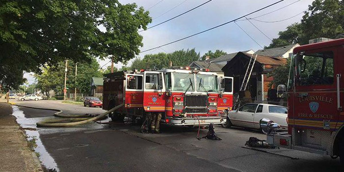 Crews investigating Portland neighborhood house fire