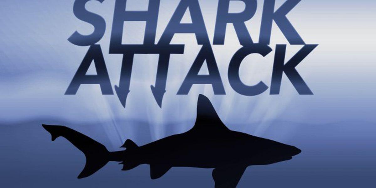 Sharks attack in Bahamas, killing Southern California woman