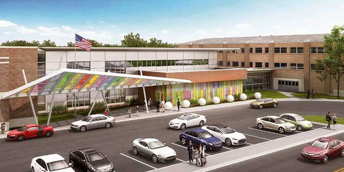 Construction set to begin on Jeffersonville's new downtown elementary school