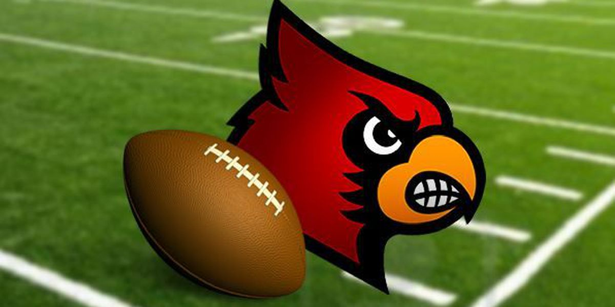 Burns Returns Home to UofL
