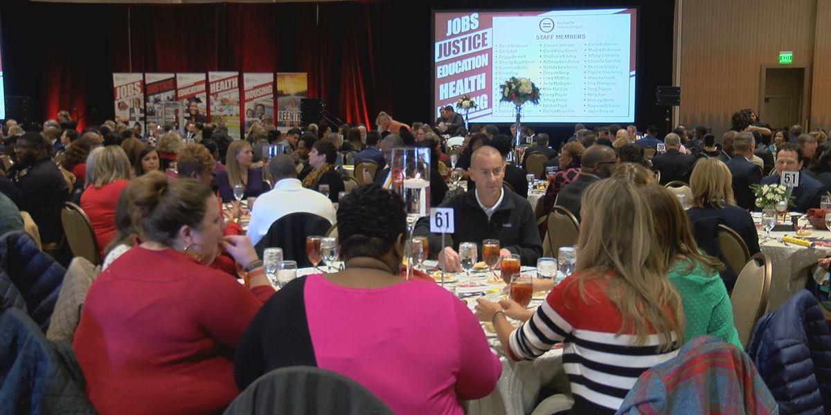 Louisville Urban League reviews achievements, challenges of 2018