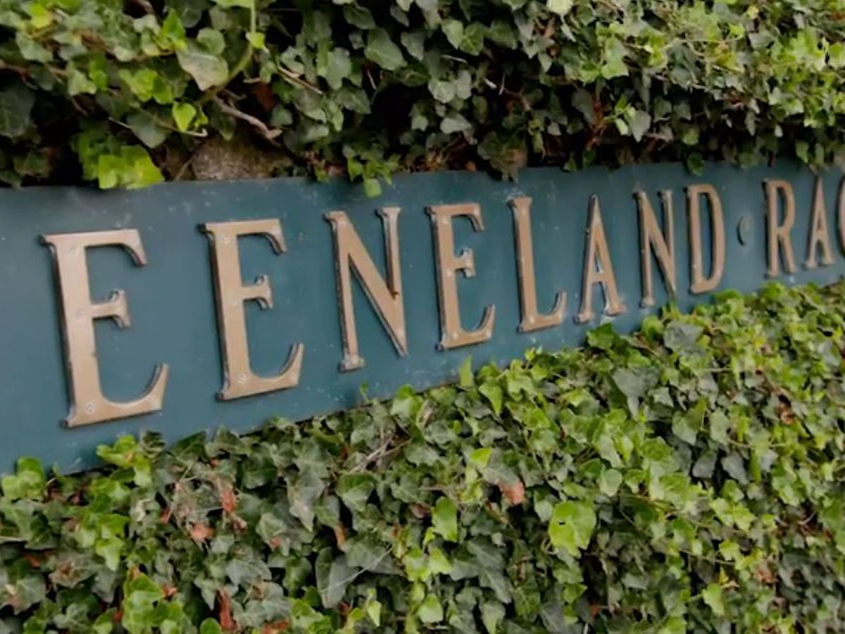 Keeneland makes changes ahead of fall meet