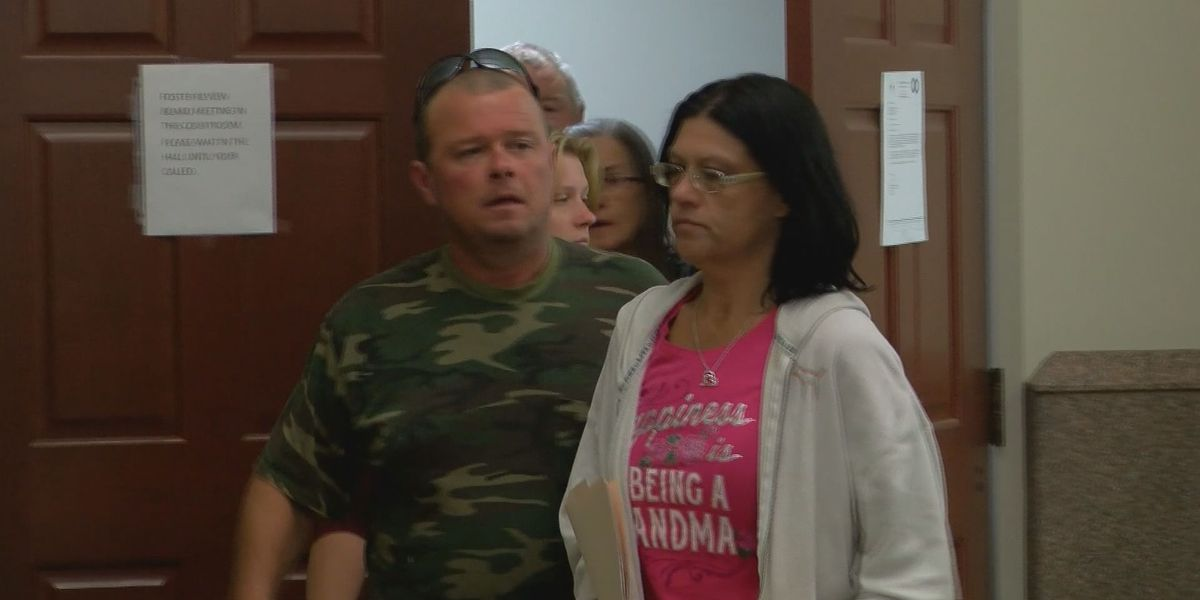 Charlee Campbell: Endangering charge dropped against grandmother of girl who disappeared