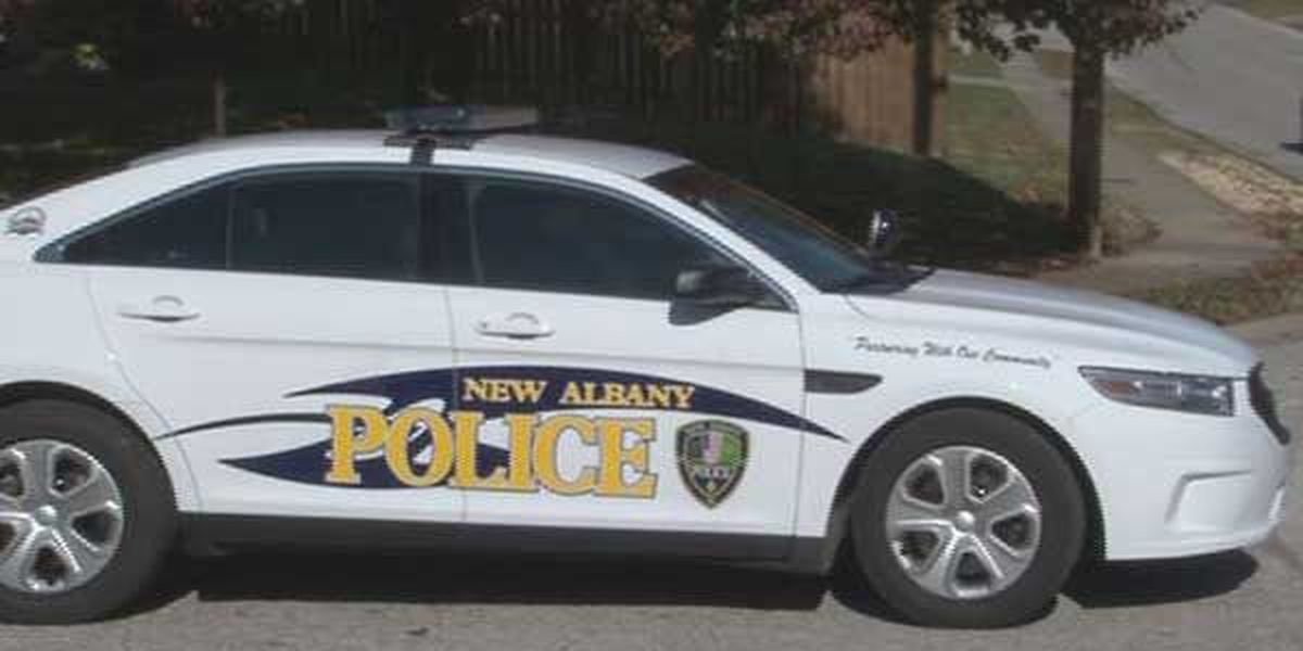 1 wounded in New Albany shooting