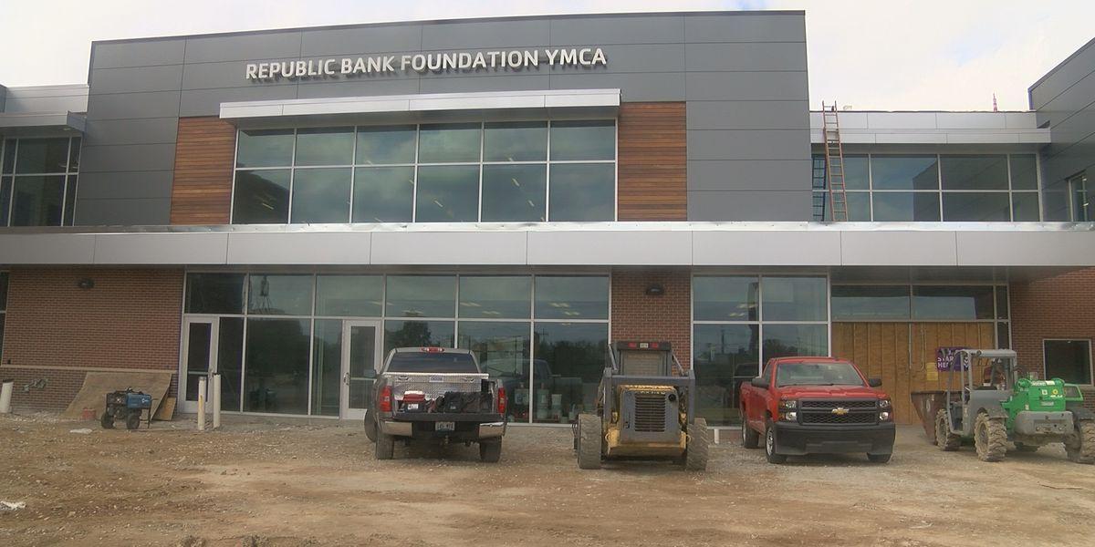 New YMCA in West Louisville focuses on health