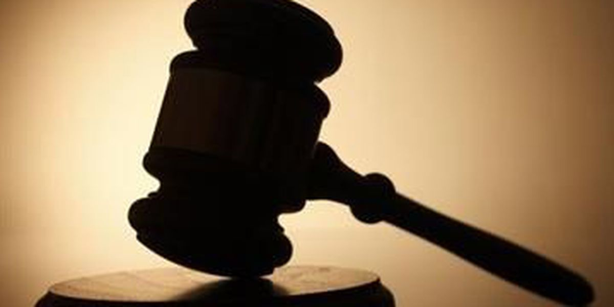 Couple pleads guilty to stealing from monks