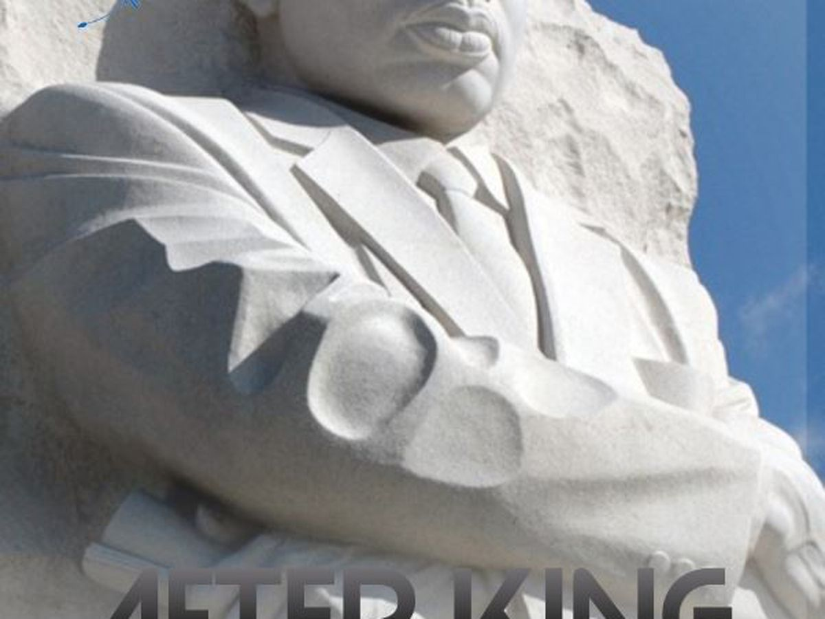 MLK documentary to be screened in Lousiville