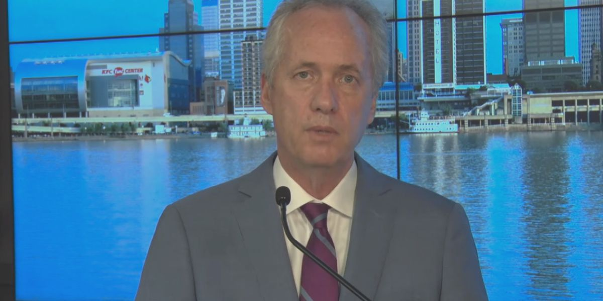 Concerns for large protests planned Tuesday addressed by Fischer, Louisville police