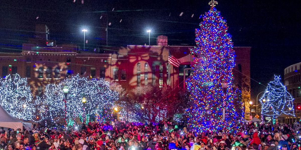 City announces 'adjusted' plans for Light Up Louisville