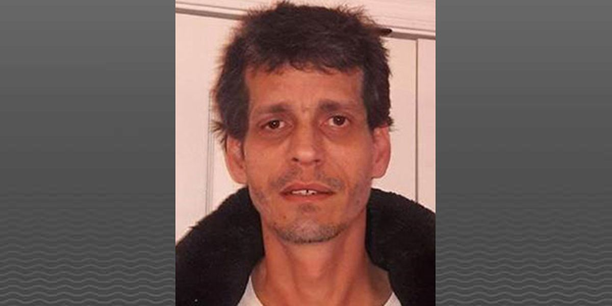 Radcliff police searching for missing man