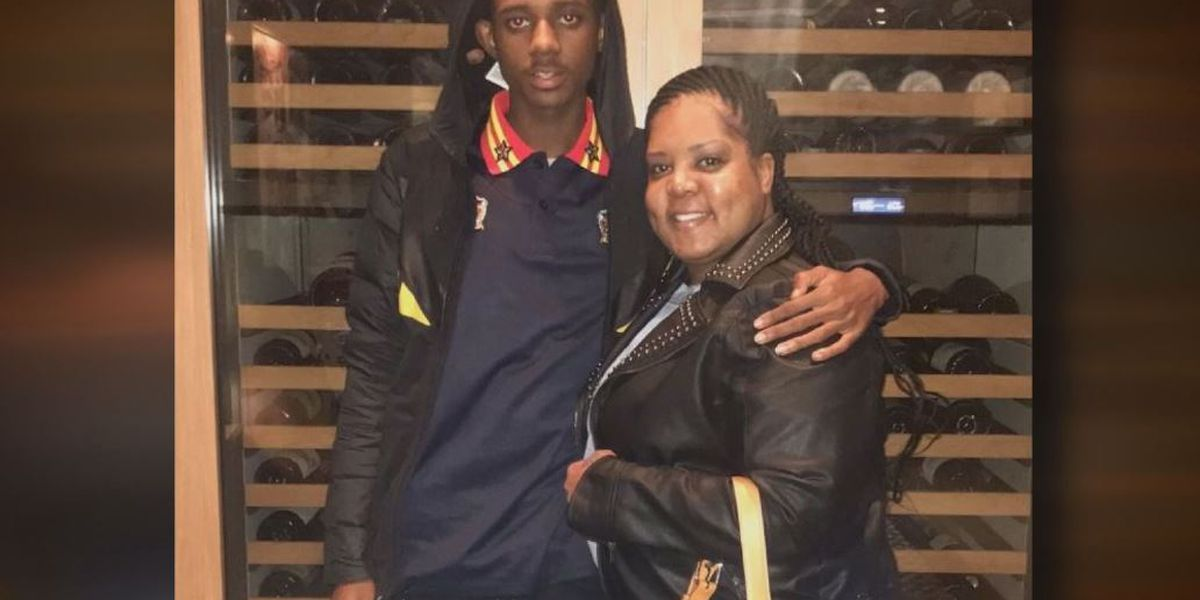 Homicide victim's mother says she can finally find peace after police make arrest in son's case