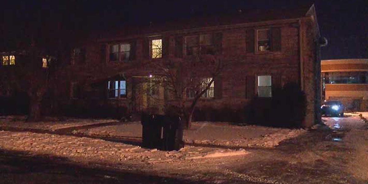 2 men found dead inside apartment were shot, identities released