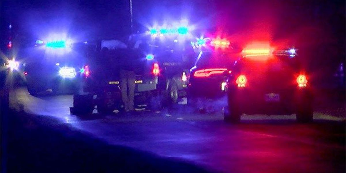 Hardin Co. deputy who shot man during traffic stop will not face charges