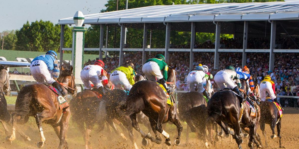 Your Derby Weekend Survival Guide