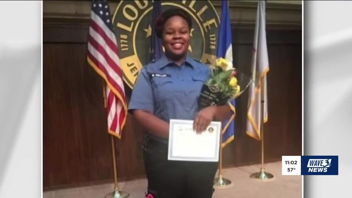 Facts What We Know About The Shooting Death Of Breonna Taylor