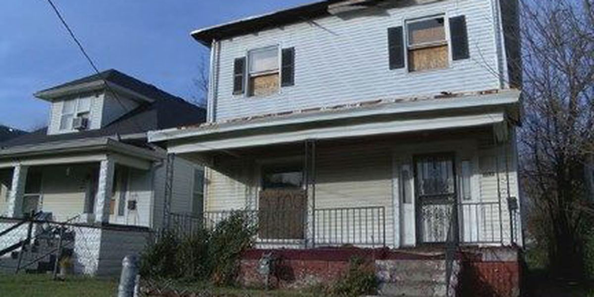 $1 homes creating new Louisville homeowners