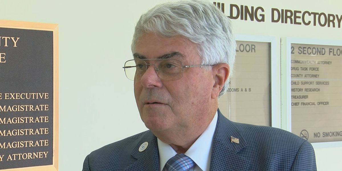 Bullitt County leaders discuss state of COVID-19 in the area