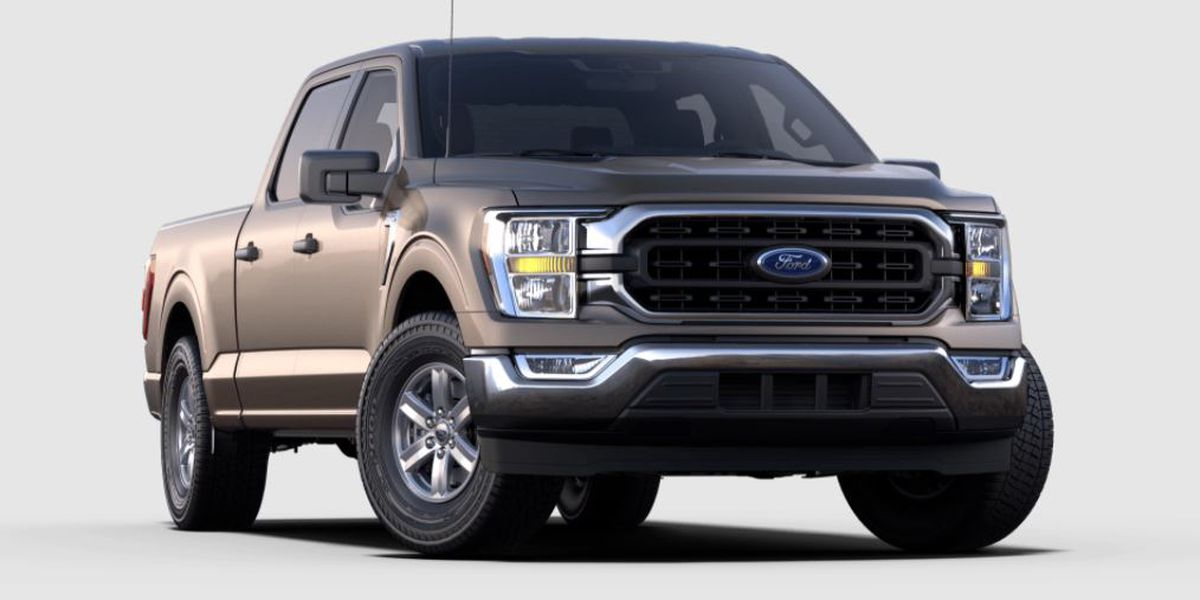Report: Ford F-150 hybrid pickup trucks power up Texas homes during storm