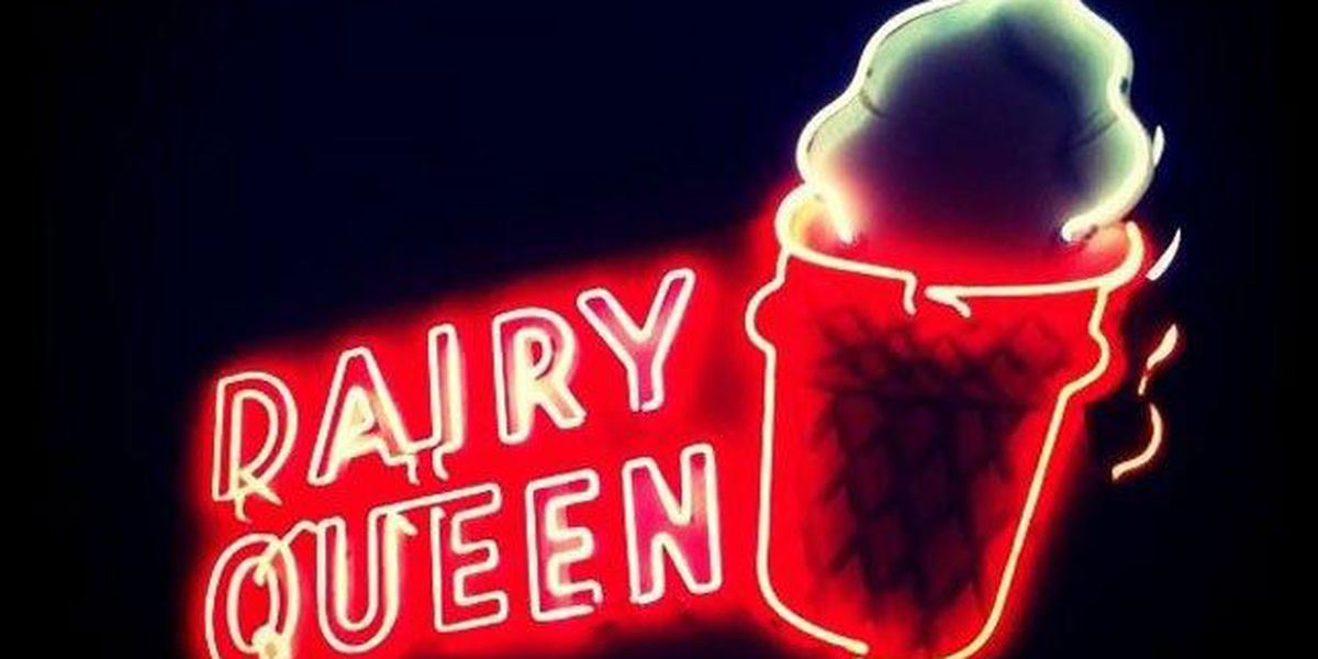 Dairy Queen giving away free ice cream today to celebrate Spring