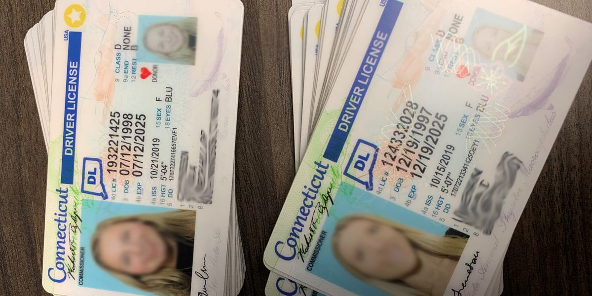 Thousands of fake IDs being confiscated at Louisville Muhammad Ali International Airport