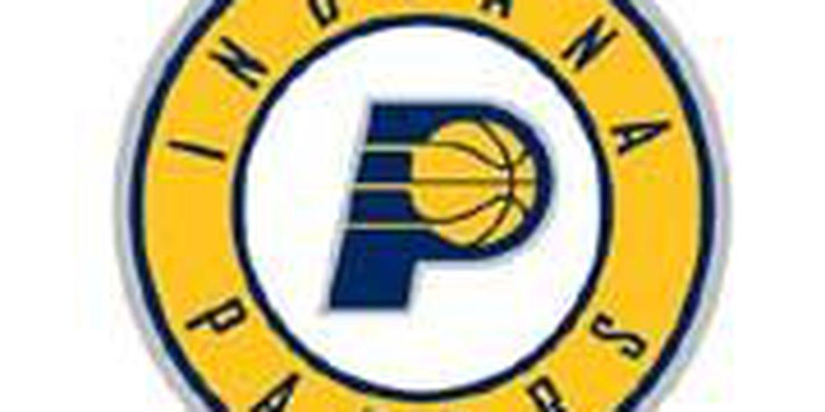 Raptors End Pacers Season
