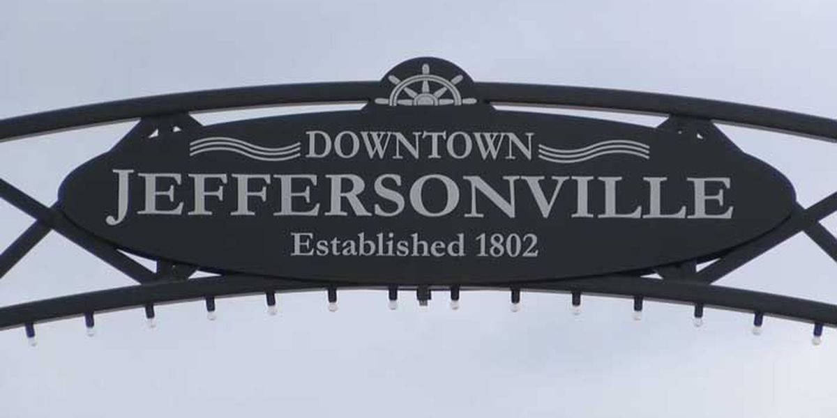 Spring Street in Jeffersonville opening up for additional outdoor dining, business