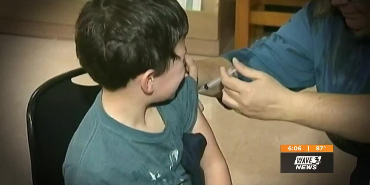 Health officials: Now is the time to get flu a shot
