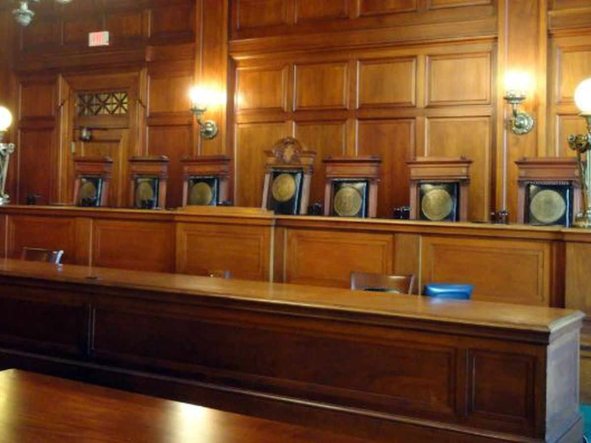 Ky. Supreme Court sets date to hear arguments in case about Gov. Beshear's COVID-19 orders