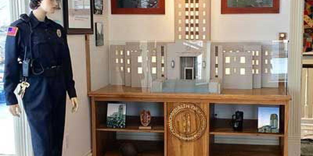 Kentucky State Reformatory historical exhibit opens