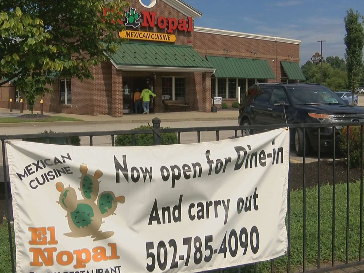 Former El Nopal employee felt 'disrespected' by man who refused to wear mask before bloody fight