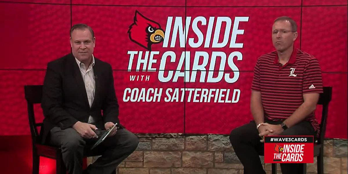 UofL's Satterfield named ACC Coach of the Year