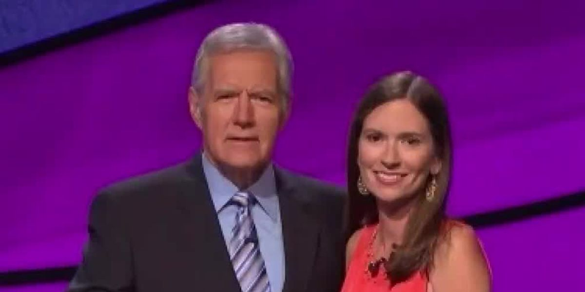 'Jeopardy!' winner from NKY remembers Alex Trebek as 'a class act'
