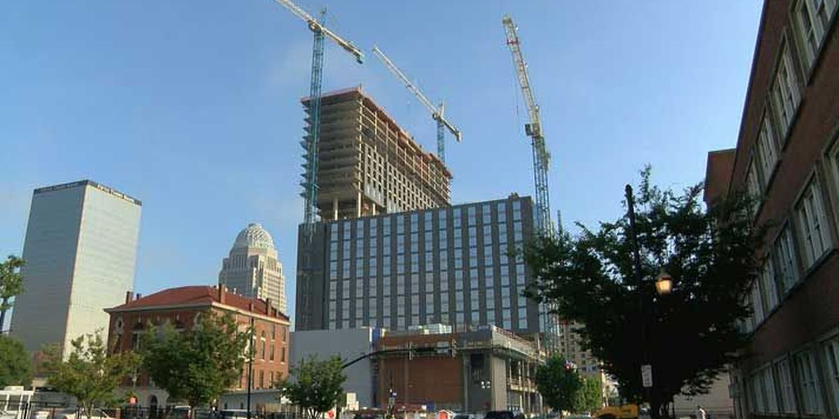 Downtown hotels play catch-up to Omni