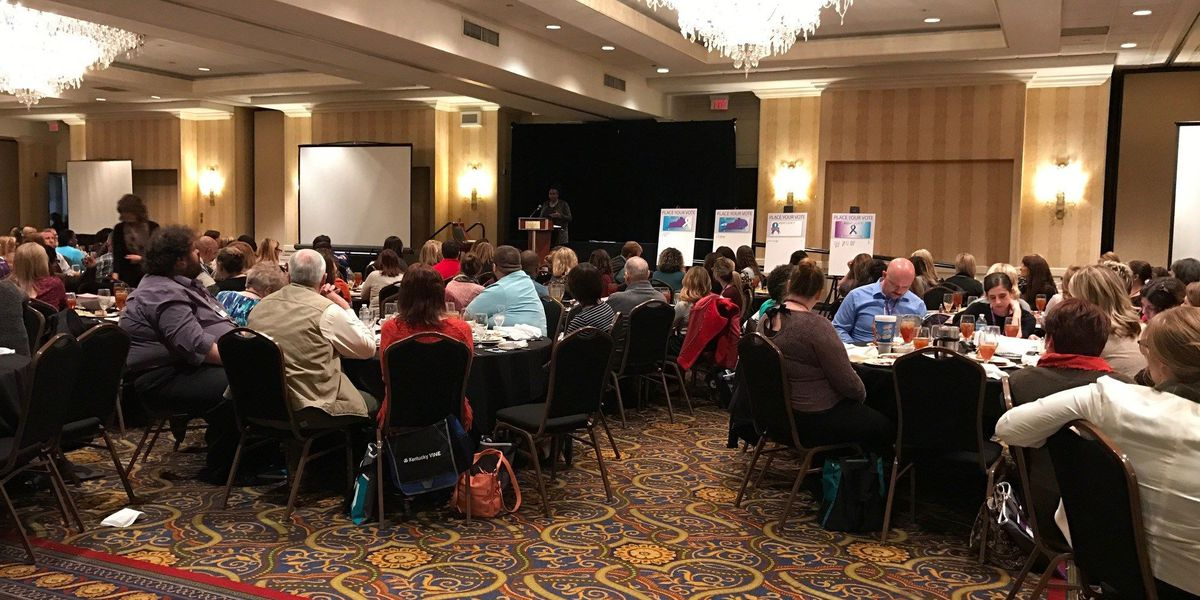 Conference aims to bring awareness to sexual assault, domestic violence