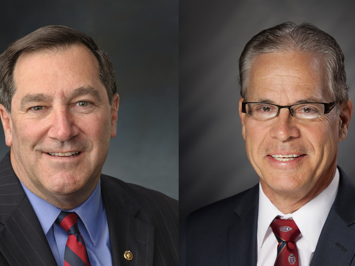 Braun, Donnelly collecting endorsements in Indiana Senate race