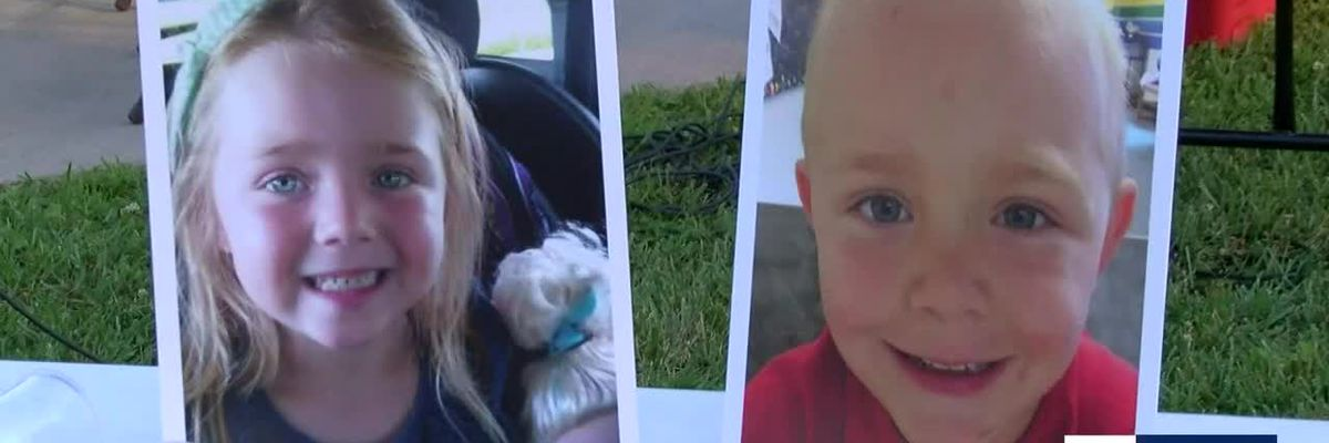 Southern Indiana mother sentenced for crash that killed children says she is ready to get out of prison