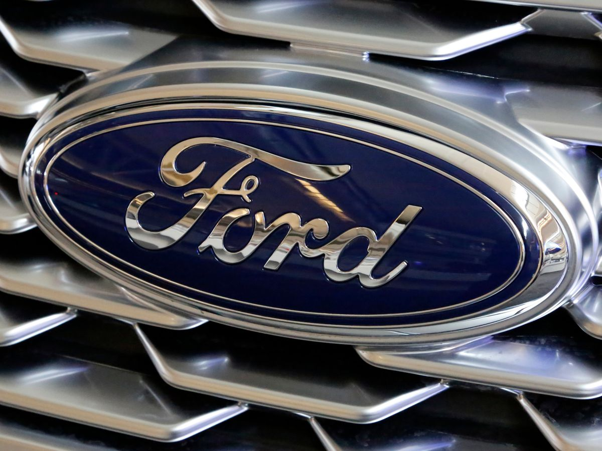 Ford Louisville Assembly Plant to shut down for 2 weeks due to parts shortage