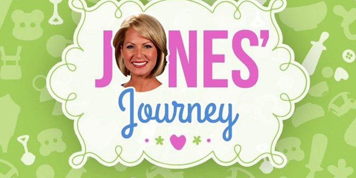 Jones' Journey: My baby is looking like... a baby!