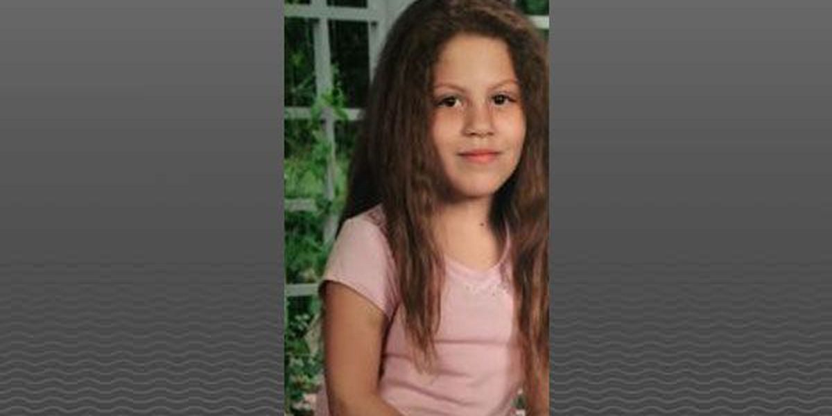 Operation Return Home canceled for 10-year-old Louisville girl