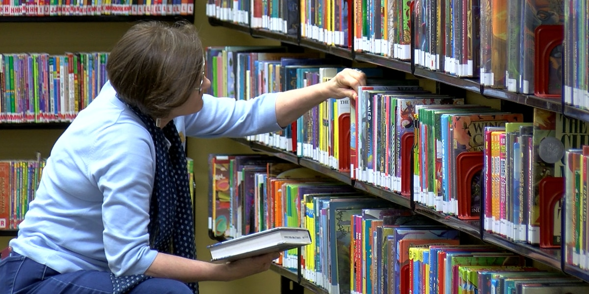 Middletown Library reopens with limits